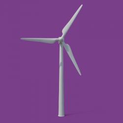 case study wind