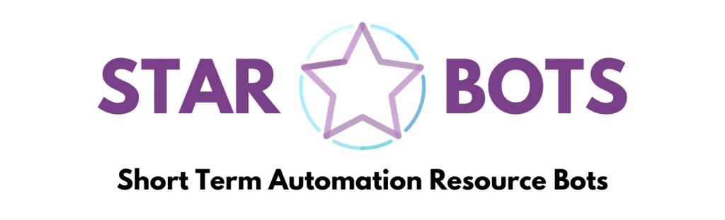 star bots clearing backlog