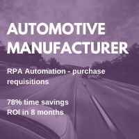 automotive rpa