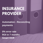proservartner case study Reconciling payments