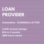 proservartner case study loan provider